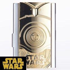 【スター・ウォーズ】C-3PO名刺入れ