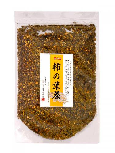 国内産 柿の葉茶 100%茶葉 120g