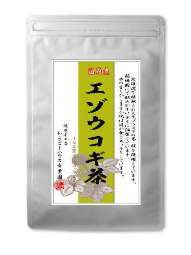 国内産 エゾウコギ茶 100%ティーバッグ 3g×24P