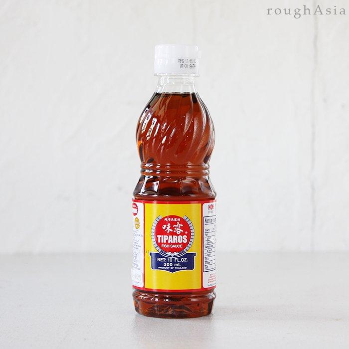 フィッシュソース(ナンプラー/ナムプラー/魚醤/ニュクマム) 200ml