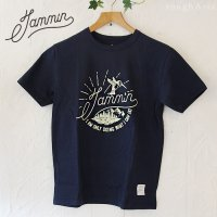 チャリティーTシャツ JAMMIN - NATURE/ユニセックスSMLサイズ