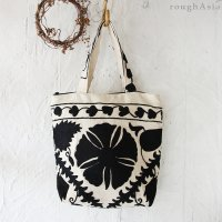 various スザニ刺繍 ショルダーバッグ