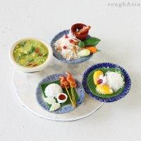 タイ料理マグネット4種