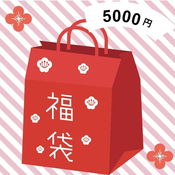 【2015 ラフエイジア新春福袋】 5000円