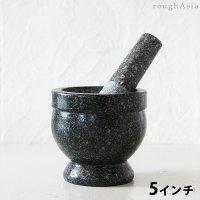 タイの石うす クロックヒン 5inch(12cm)