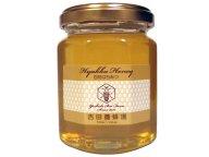 国産百花蜂蜜160g[吉田養蜂場 香川県産]