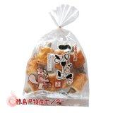 谷ちくわ商店の豆だぬき8個入り(徳島名産 小松島の竹ちくわミニ)