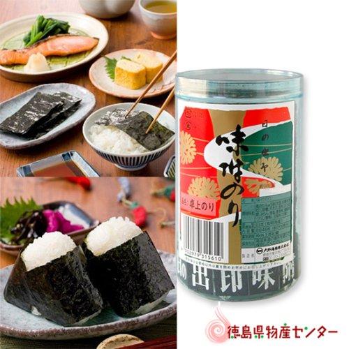 大野海苔 味付のり卓上1個/徳島県人定番のご飯のお供/大野海苔株式会社