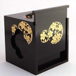 遊山箱(ゆさん)徳島文化/風習