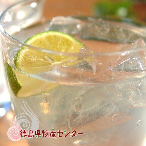 ザ・すだち190ml(徳島県ふるさと柑橘飲料)詳細画像