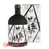 本格焼酎!本家 田舎侍720ml  徳島の地酒 【12本(1ケース)以上買うと送料無料!】