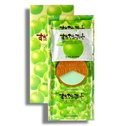 すだちゴーフレット 10枚入(徳島限定のお土産菓子)
