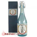 瓢太閤 吟醸 阿波山田錦 720ml(徳島の地酒)