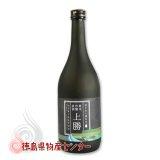 純米吟醸原酒 上勝(かみかつ) 720ml 【徳島の地酒】