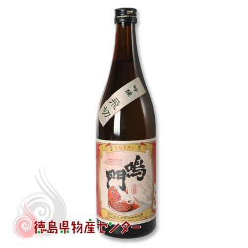 鳴門鯛 吟醸 飛切(とびきり)720ml (徳島の地酒)