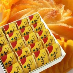 なると金時すぃーとぽてと20個箱入 和田の屋(徳島県特産鳴門金時の芋菓子)【贈答品】【ギフト】