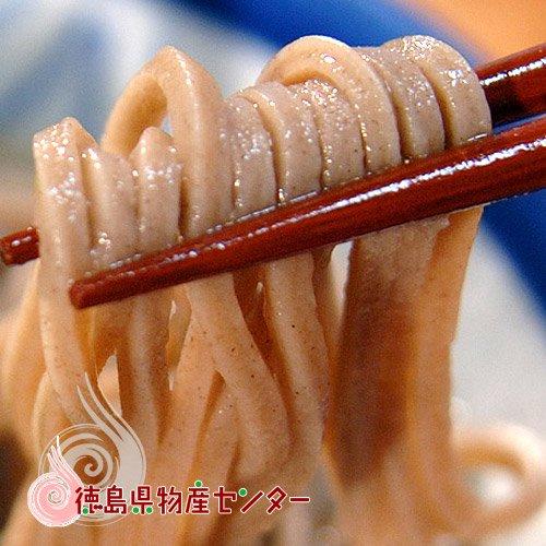 橋本の干しそば12食入(良質玄蕎麦使用)徳島から百年の伝統の名産!お中元/お歳暮詳細画像