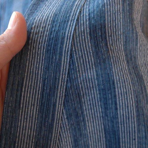 【送料無料】阿波しじら織の甚平95[男性用和服]【敬老の日】【父の日】詳細画像