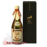 鳴門鯛 純米大吟醸720ml  本家松浦酒造場/日本酒/清酒/徳島の地酒