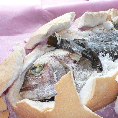 和の極み御祝いギフト(鯛の塩釜焼き1.5kg&鳴門鯛 吟醸 祝い酒)※同梱不可詳細画像