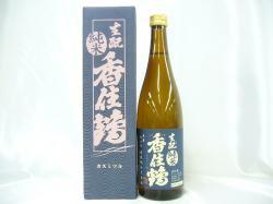 香住鶴 「きもと純米」 720ml
