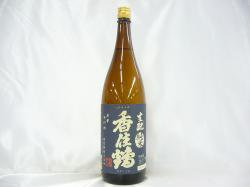香住鶴 「きもと純米」 1800ml