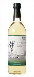 神戸ワイン NEWセレクト白(やや甘口) 720ml