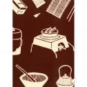 手ぬぐい 台所