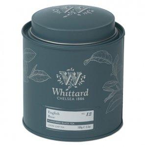 Whittard ENGLISH ROSE ウイッタード イングリッシュローズ【紅茶】ウィタード