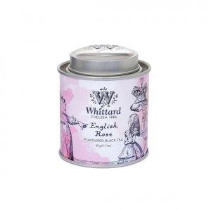 Whittard English Rose ウイッタード イングリッシュローズ【紅茶】不思議の国のアリス