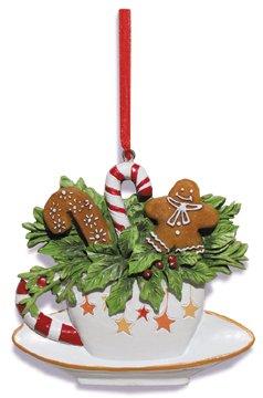 クリスマスティータイムオーナメント LissomDisign