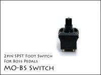 BOSS Footswitch ボス エフェクター用 フットスイッチ