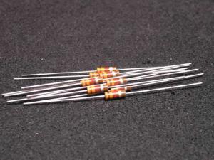 ALLEN-BRADLEY 抵抗 3.3kΩ 1/2W x 10本