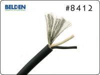 BELDEN ベルデン #8412 #280 + RCA 30cm〜