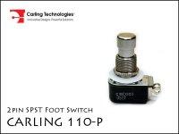 Carling / 110-P 2P SPST