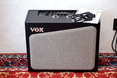 ★VOX / AV60 ANALOG VALVE AMPLIFIER 中古品 送料無料!!