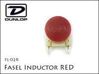 Dunlop / Fasel Inductor Red FL-02R インダクター