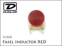 Dunlop / Fasel Inductor Red FL-02R インダクター