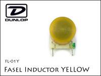 Dunlop / Fasel Inductor Yellow FL-02R インダクター
