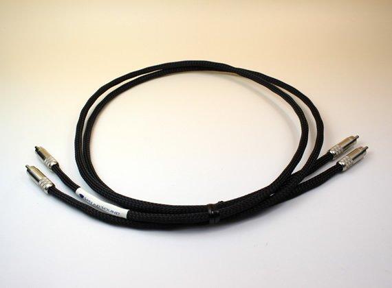 Western Electric #16GA Wire 2本 3502A 拠り線 + メッシュチューブ・スリーブ