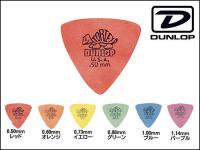 Jim Dunlop / 431R TORTEX TRIANGLE Pick ピック