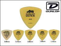 Jim Dunlop / 426R ULTEX TRIANGLE Pick ピック