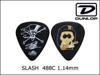 Jim Dunlop / 488C 1.14 - SLASHモデル アーティストモデル Pick ピック