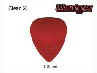 Wedgie Clear XL Pick ピック