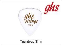 GHS製 ピック STANDARD Thin