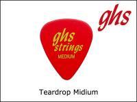 GHS製 ピック STANDARD Midium