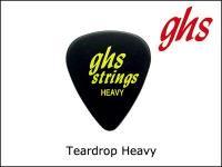 GHS製 ピック STANDARD Heavy