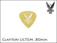 CLAYTON ULTEM STD