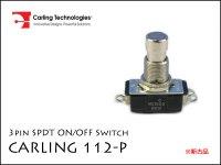 Carling / 112-P 3P SPDT