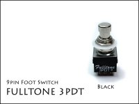 Fulltone / 3PDT Footswitch